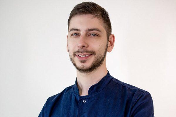 Др Стефан Ѓорѓевиќ