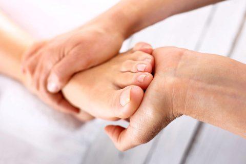 Псоријаза на нокти